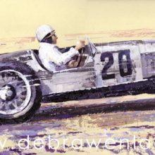 Cars & Motorsport