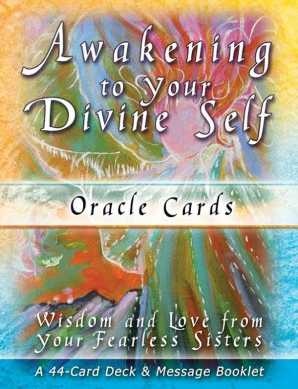 Fearless Sisters Oracle Cards